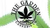 The Garden Cannabis Co, - Strathmore