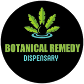 Logo for Botanical Remedy