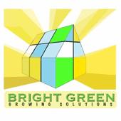 Bright Green Growing Cannabis Dispensary in Washington