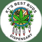 Logo for KT's Best Buds