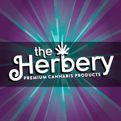 Logo for The Herbery - Chkalov