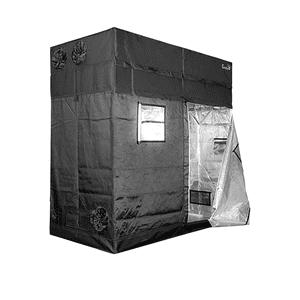 Super Closet   4′ x 8′ Gorilla Grow Tent