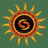 Logo for Solstice
