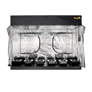 Super Closet   SuperRoom 5′ x 9′ LED Grow Room