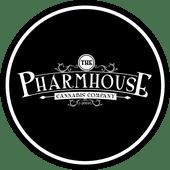 Logo for Pharmhouse Cannabis Company