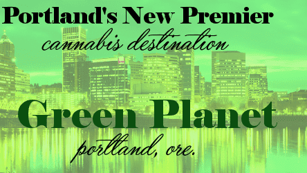 The Green Planet - Milwaukie