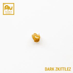 Goldsmith Extracts   Dark Zkittlez Sugar Leaf Live Resin