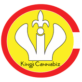 Logo for Kings Cannabiz