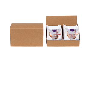 Sun Grown Packaging - Recyclable and Compostable   Displays & Shippers