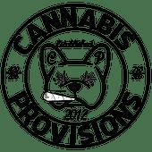 Logo for Cannabis Provisions Inc. - Shoreline