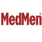 Logo for MedMen Scottsdale - Talking Stick (Manzanita)