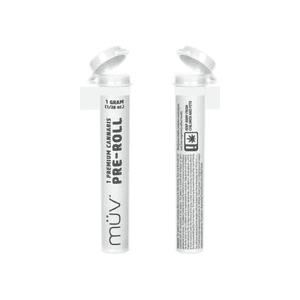 MÜV Products   MÜV Premium Pre-Roll
