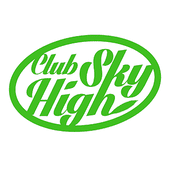 Logo for Club Sky High