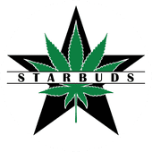 Logo for Starbuds Northwest Denver