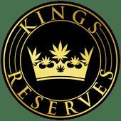 Logo for Kings Reserves Dispensary