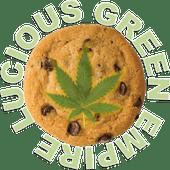 Lucious Green Empire Cannabis Dispensary in Detroit