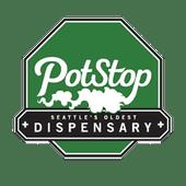 Pot Stop - Seattle