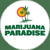 Marijuana Paradise Cannabis Dispensary in Portland