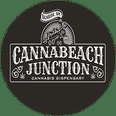 Logo for Canna Beach Junction