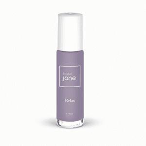 Basic Jane   Relax Oil