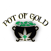 Logo for Pot Of Gold - Midwest City
