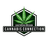 Logo for Southern Oregon Cannabis Connection - Grants Pass