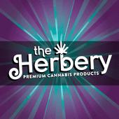 Logo for The Herbery - Chkalov