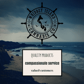 Whidbey Island Cannabis Company - Recreational