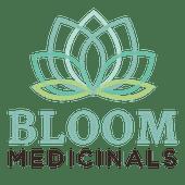 Logo for Bloom Medicinals