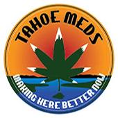 Tahoe Meds Cannabis Dispensary in Truckee