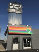 Flavors Detroit