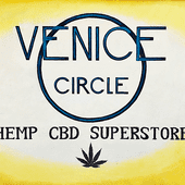 Logo for The Venice Circle