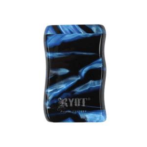 RYOT®   RYOT® Acrylic Magnetic Short Taster Box in Blue