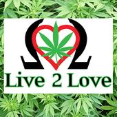 Live2Love - OC Cannabis Dispensary in Santa Ana