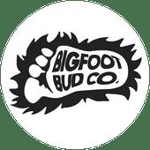Logo for Bigfoot Bud Co.