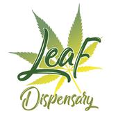 Logo for Leaf Dispensary