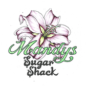 Logo for Mandy's Sugar Shack