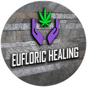 Logo for Eufloric Healing - Delivery