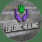Logo for Eufloric Healing