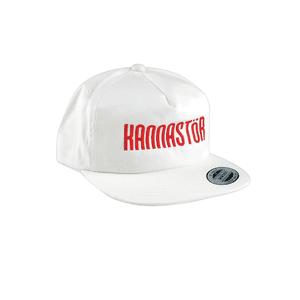 Kannastör®   KANNASTOR® Unconstructed Hat in White