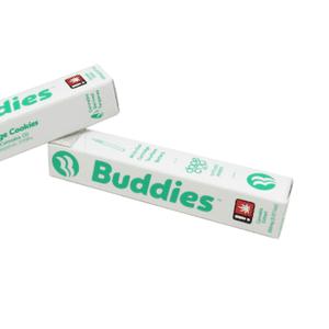 Buddies Brand   Psycho Dawg Disposable Vape