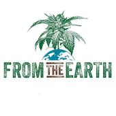 Logo for From The Earth - Santa Ana