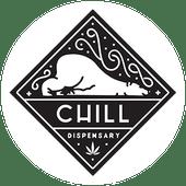 Logo for Chill Dispensary
