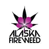 Logo for Alaska Fireweed