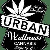 Logo for Urban Wellness - West Side