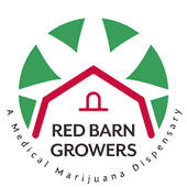 Logo for Red Barn Growers - Gallup