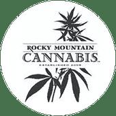 Logo for Rocky Mountain Cannabis - Trinidad