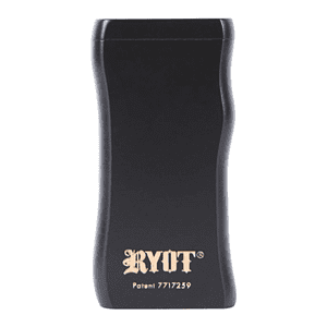 RYOT®   RYOT® Wooden Magnetic Taster Box in Black