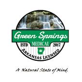 Logo for Green Springs Medical Dispensary
