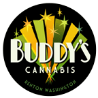 Logo for Buddy's